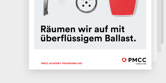PMCC Banner Download Academy Programm 2021