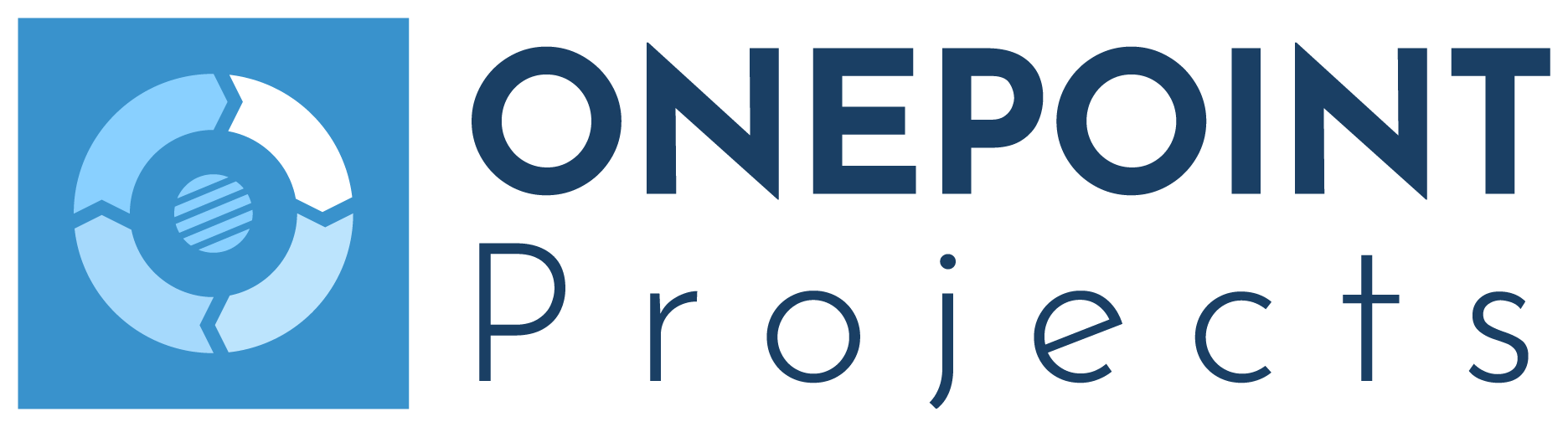 Logo Onepoint Projects