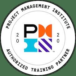 Logo PMCC PMI Authorized Training Partner