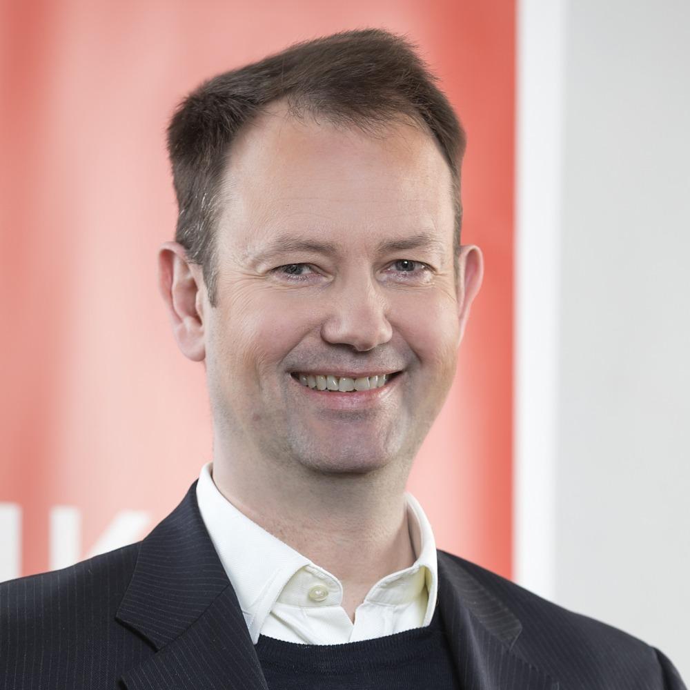 Thomas Lieb, Consultant PMCC Consulting