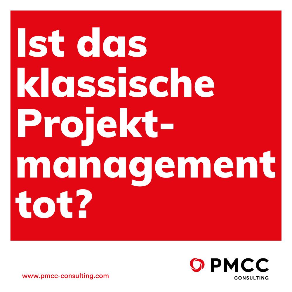 PMCC Blog Hybrides Projektmanagement